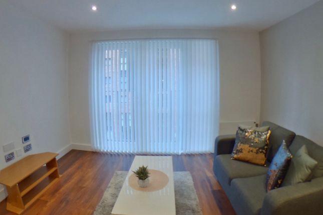 Lounge of Ordsall Lane, Salford M5