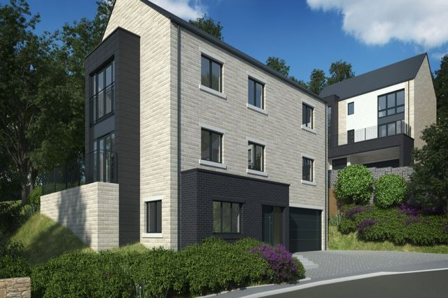 Thumbnail Detached house for sale in The Maple, South Side Ridge, Pudsey Road, Pudsey