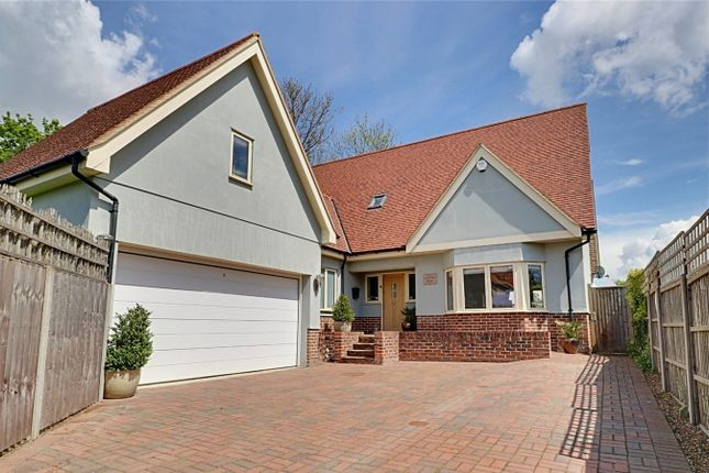 5 bed detached house for sale in Sheering Lower Road, Sawbridgeworth, Herts CM21