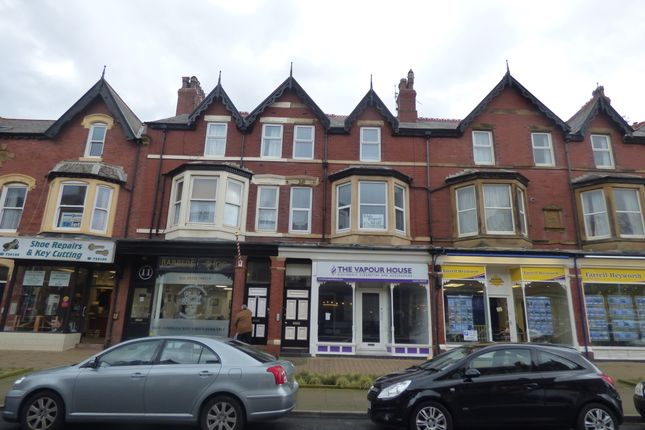 Front of Orchard Road, Lytham St.Annes FY8