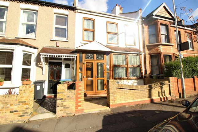 Thumbnail Terraced house for sale in Jewel Road, London