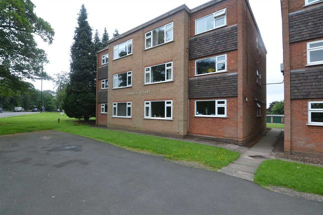Thumbnail Flat for sale in Grenfell Court, 192 Birmingham Road, Sutton Coldfield