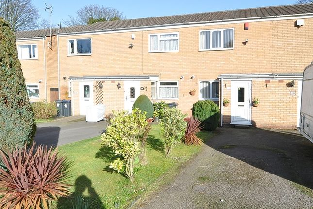 Thumbnail Terraced house for sale in Dobbs Mill Close, Selly Park, Birmingham