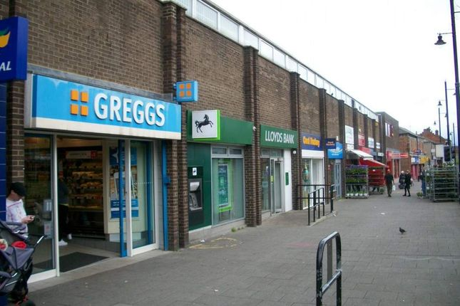 Thumbnail Retail premises to let in Unit 4, The Green, Sunderland