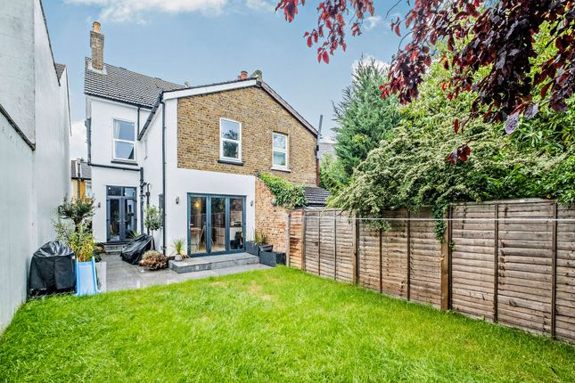 Thumbnail Detached house for sale in Woodside Avenue, Woodside, Croydon