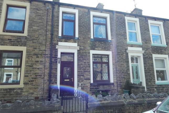 Thumbnail Terraced house for sale in Longroyd Road, Earby, Lancashire