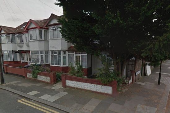 Thumbnail Semi-detached house to rent in Rosemary Avenue, London