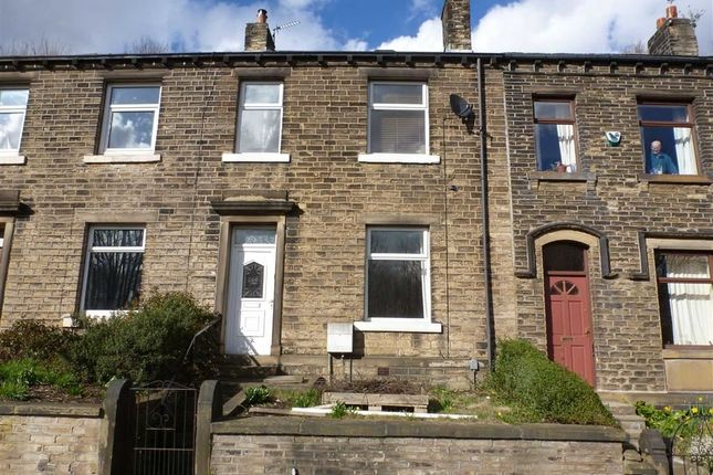 Thumbnail Terraced house to rent in Lowergate, Paddock, Huddersfield