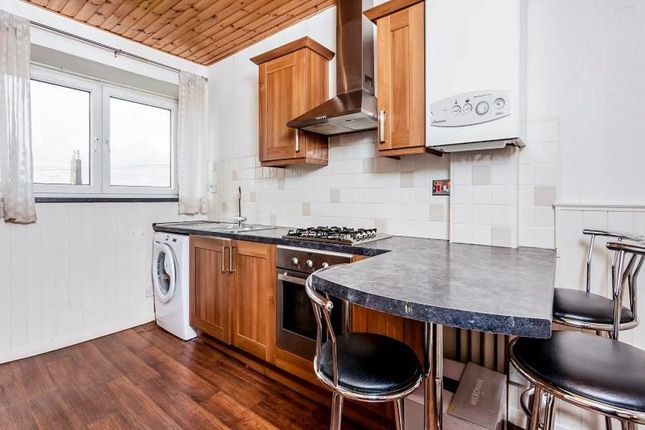 Thumbnail Flat for sale in St. Johns Place, Montrose