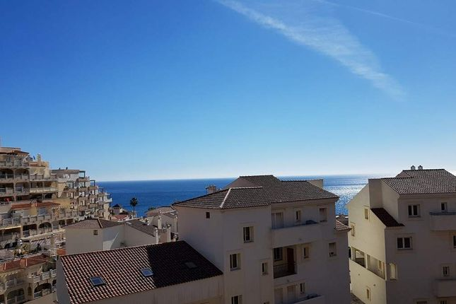 Benalmadena Costa, Malaga, Spain