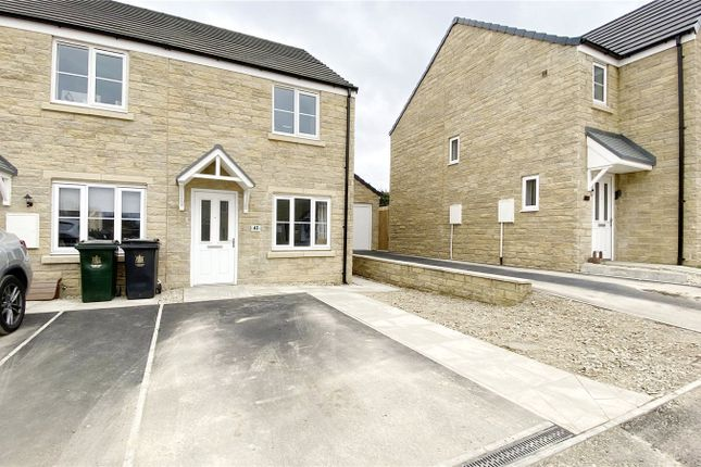 Thumbnail End terrace house for sale in Buckworth Road, Oakworth, Keighley