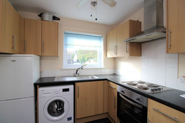 Kitchen of Pratt Street, Kirkcaldy KY1