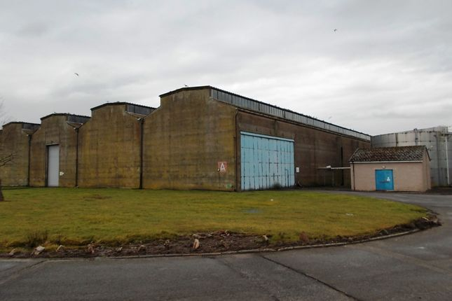 Thumbnail Industrial to let in Kingmoor Park, Heathlands Estate, Unit A1, Carlisle