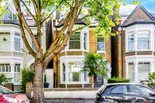Thumbnail Detached house for sale in St. Mary's Grove, London