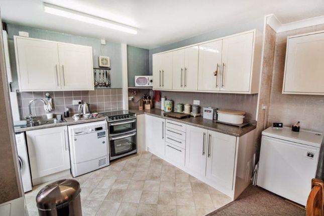 Kitchen of Northgate, Lowestoft NR32