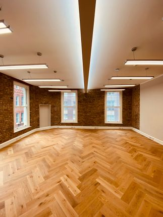 Thumbnail Office to let in Greville Street, London