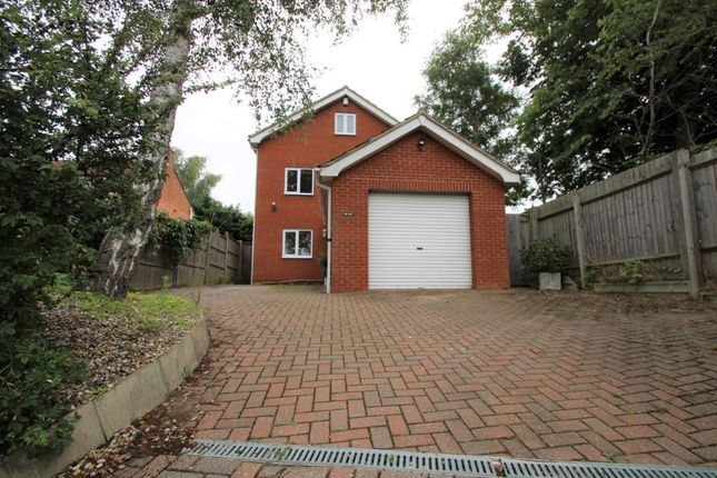Thumbnail Detached house for sale in Tudor Road, Sudbury