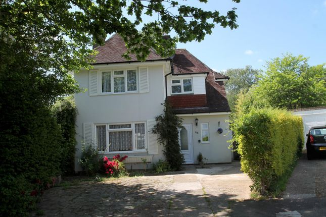 Thumbnail Detached house to rent in Harlands Road, Haywards Heath