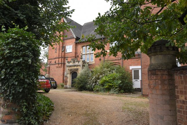1 bed flat to rent in Hitchman Court, Hitchman Road, Leamington Spa CV31