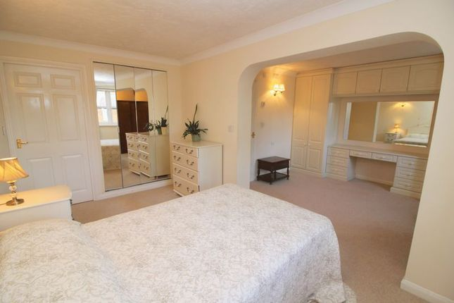 Bedroom of Albion Place, Northampton NN1