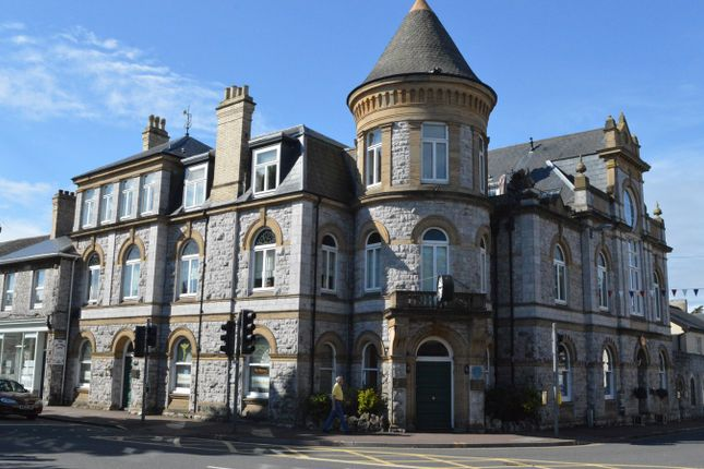 2 bed maisonette for sale in Babbacombe Road, St Marychurch, Torquay