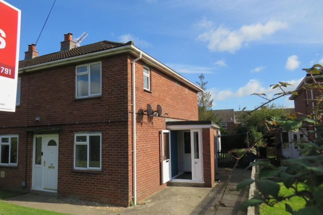 Thumbnail Flat to rent in Addison Close, Gillingham