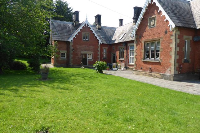 Thumbnail Detached house for sale in Newby Wiske, Northallerton