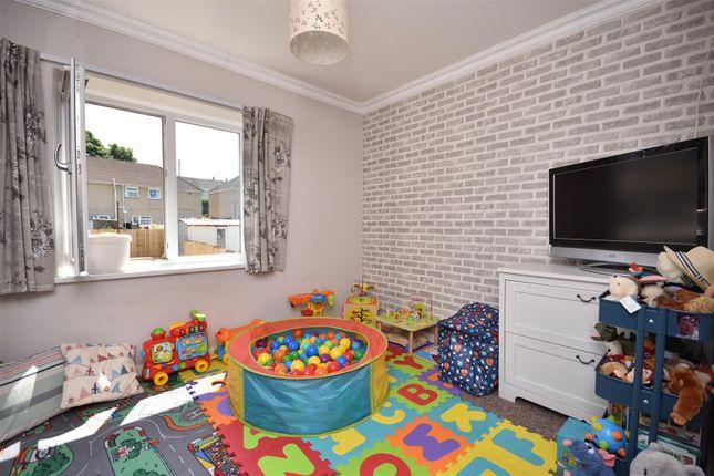 Bedroom One of Cardigan Crescent, Winch Wen, Swansea SA1