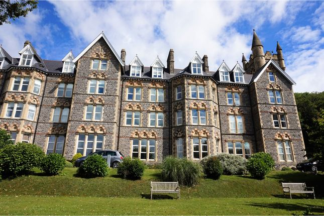 2 bed flat for sale in Langland Bay Road, Langland