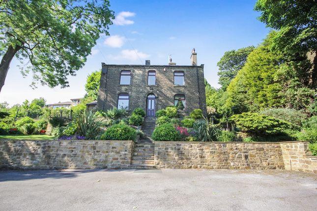 Thumbnail Detached house for sale in Albert Street, Thornton, Bradford