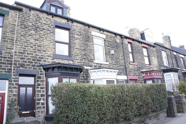 Thumbnail Terraced house for sale in Northfield Road, Crookes, Sheffield
