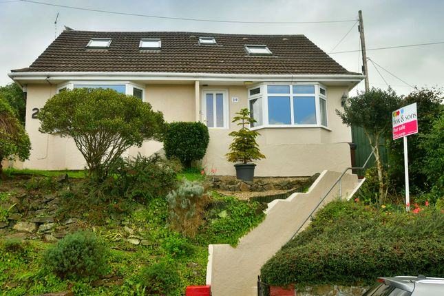 Thumbnail Semi-detached house for sale in St. Georges Road, Saltash