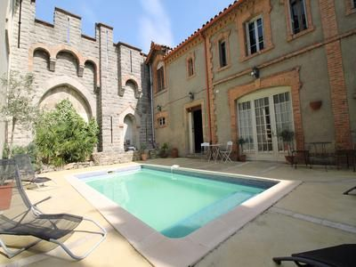2 bed property for sale in Cesseras, Hérault, France