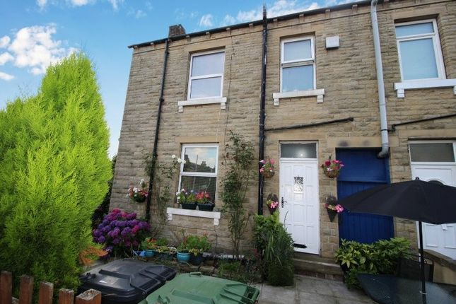 Front View of Clough Road, Birkby, Huddersfield, West Yorkshire HD2