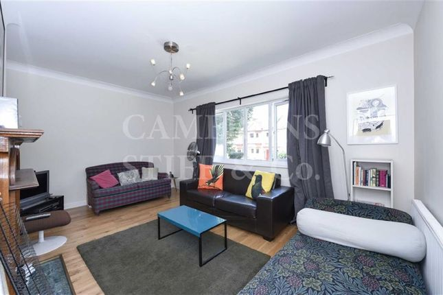 Thumbnail Flat for sale in Wrentham Avenue, Queens Park, London