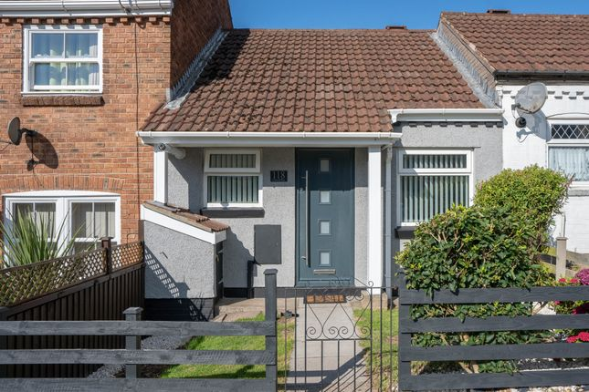 Thumbnail Bungalow for sale in Cotswold Way, Risca, Newport
