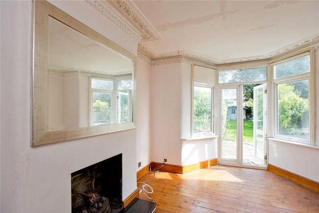 Thumbnail Terraced house to rent in Tylney Road, London