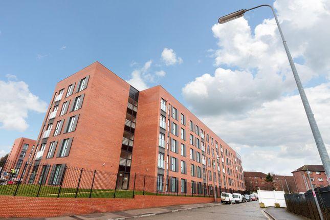 2 bed flat to rent in Delaney Building, Derwent Street, Salford M5