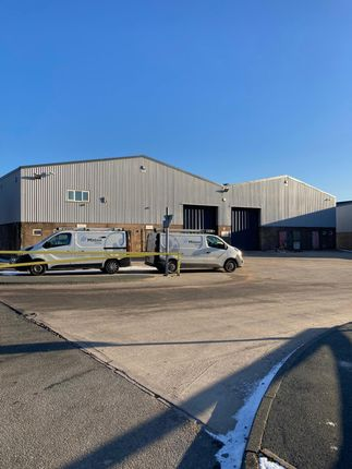 Thumbnail Warehouse to let in Unit 8 & 9, Aylesham Industrial Estate, Brighouse Road, Bradford, West Yorkshire