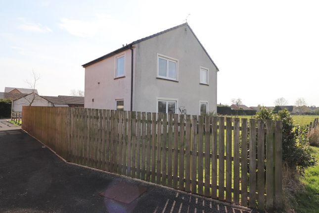 Rear External of Bellsfield, Longtown, Carlisle CA6