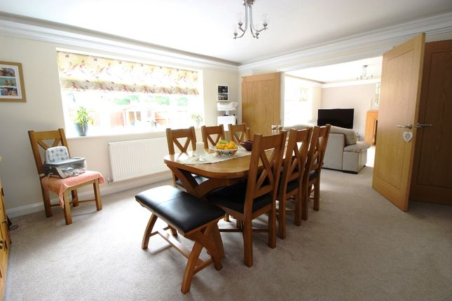 Dining Room of London Road, West Kingsdown TN15