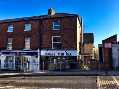Thumbnail Retail premises for sale in 81 & 81A Bartholomew Street, Newbury, West Berkshire