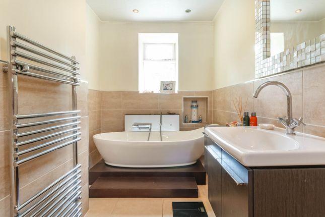 Bathroom of Thirstin Road, Honley, Holmfirth HD9