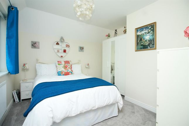 Bedroom Four of Apple Grove, Hereford HR4
