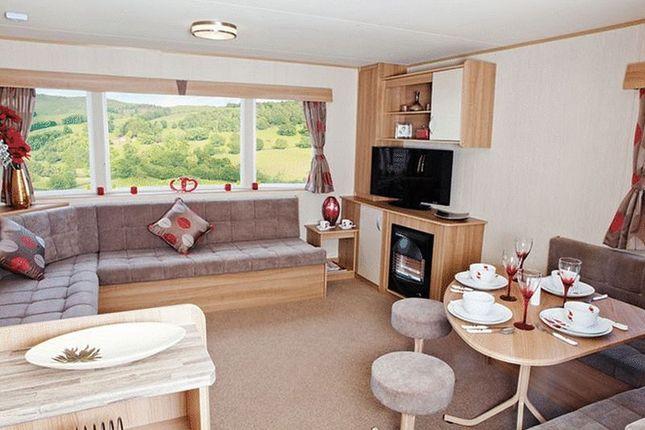 Lodge for sale in Devon Cliffs, Sandy Bay, Exmouth