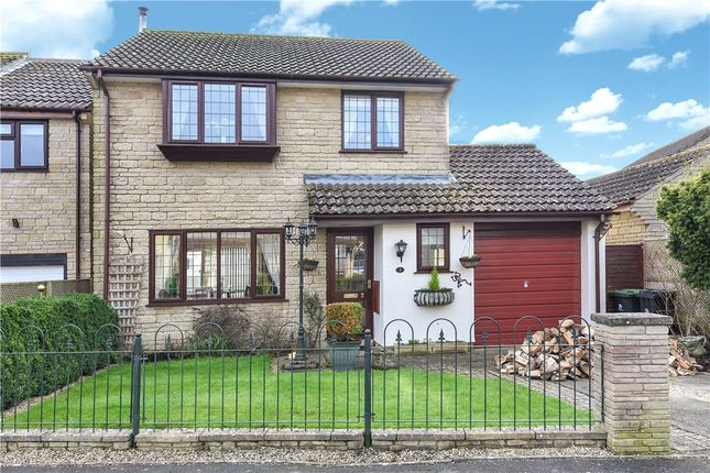 Thumbnail Detached house for sale in Morston, Thornford, Sherborne, Dorset