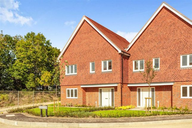 4 bed semi-detached house for sale in Old Hamsey Lakes, South Chailey, Lewes BN8