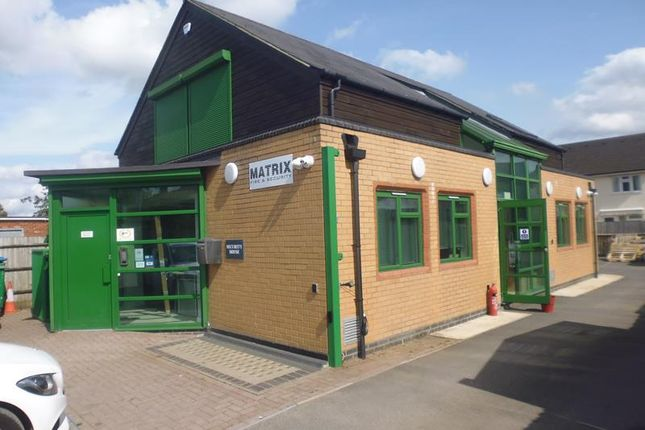 Thumbnail Office to let in Security House Business Centre, 119A Bicester Road, Aylesbury, Bucks