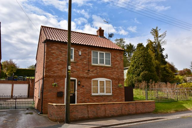 Thumbnail Detached house for sale in Main Street, Foxholes, Driffield