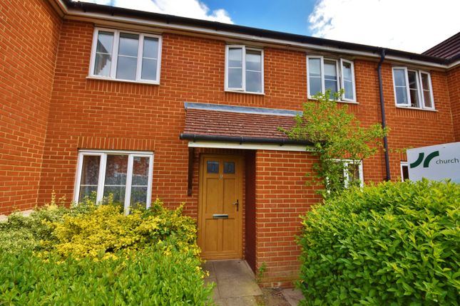 Kirby Close, South Moreton, Didcot OX11